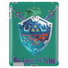 The Legend of Zelda Tablet (vertical)