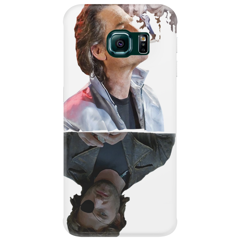 The Legend Phone Case