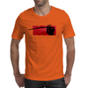 The Legendary Samurai Mens T-Shirt