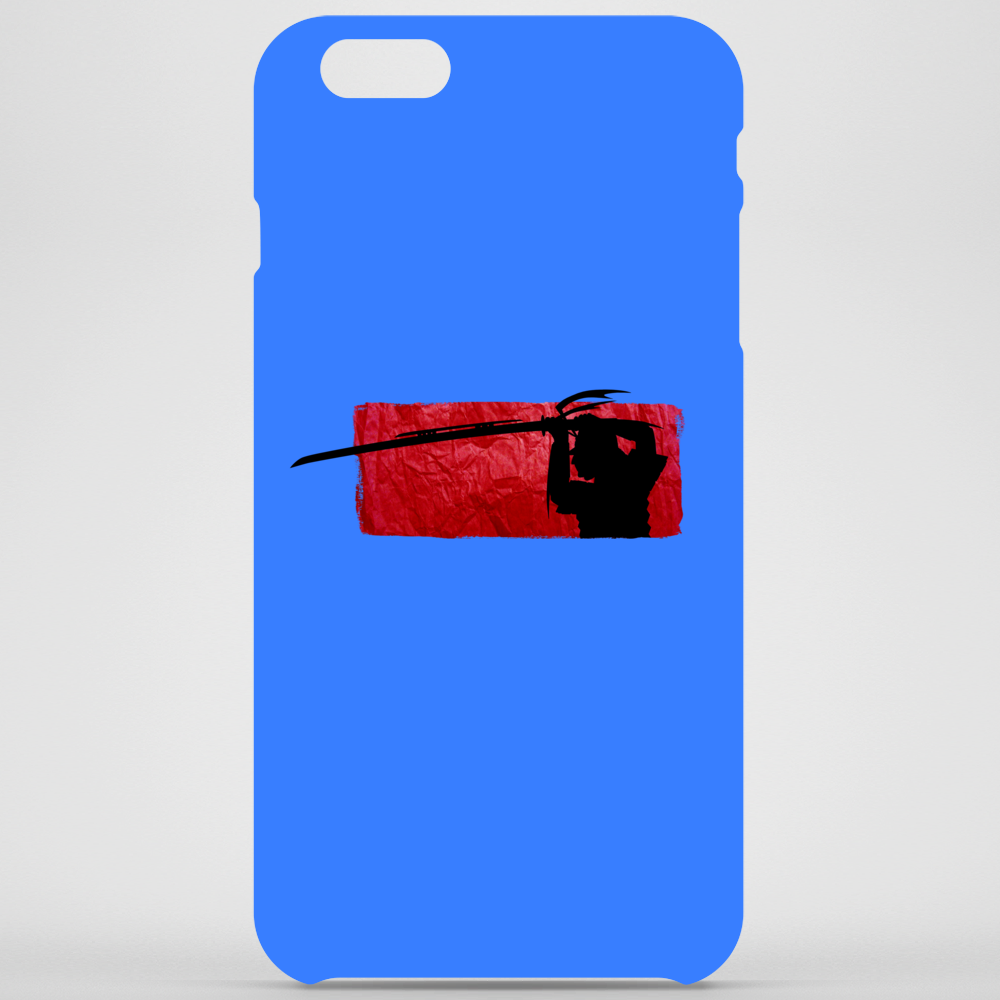 The Legendary Samurai Phone Case