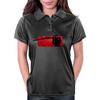 The Legendary Samurai Womens Polo