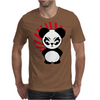 The Little Panda Mens T-Shirt