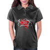 The Liver is Evil it Must be Punished - on black Womens Polo