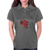 The Liver is Evil it Must be Punished - on white v2 Womens Polo