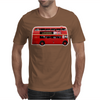 The London Bus Mens T-Shirt