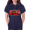The London Bus Womens Polo