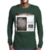 The Lonesome Crowded West Modest Mouse Mens Long Sleeve T-Shirt