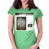 The Lonesome Crowded West Modest Mouse Womens Fitted T-Shirt