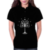 The Lord Of The Rings Tree Of Gondor Womens Polo