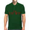 The Lost Boys Mens Polo