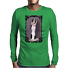 the Lovecats by Rouble Rust Mens Long Sleeve T-Shirt