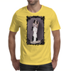 the Lovecats by Rouble Rust Mens T-Shirt