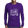 THE LUMINEERS Mens Long Sleeve T-Shirt