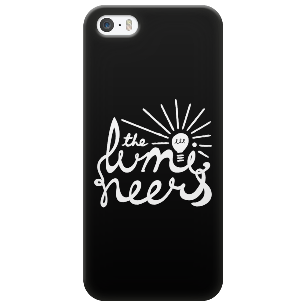 THE LUMINEERS Phone Case