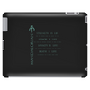 The Mandalorian Code Tablet (horizontal)