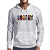 The Marvelous 6 - Cloud Nine Edition Mens Hoodie