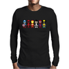 The Marvelous 6 - Cloud Nine Edition Mens Long Sleeve T-Shirt