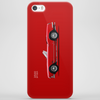 The Maserati 3500 Phone Case