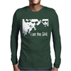 The Matrix Mens Long Sleeve T-Shirt