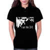 The Matrix Tribute The One Womens Polo