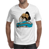 The McCain Train Mens T-Shirt