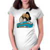 The McCain Train Womens Fitted T-Shirt