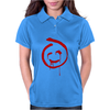 The Mentalist Red John Calling Card Womens Polo