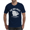 The Mid-West Mens T-Shirt