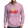 The Midnight Society Mens Hoodie