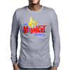 The Midnight Society Mens Long Sleeve T-Shirt
