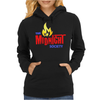 The Midnight Society Womens Hoodie