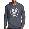 The Mighty Boosh Skull Mens Hoodie