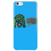THE MIGHTY BOOSH TV SERIES - I'M OLD GREGG! - LOVE GAMES Phone Case