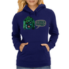 THE MIGHTY BOOSH TV SERIES - I'M OLD GREGG! - LOVE GAMES Womens Hoodie