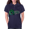 THE MIGHTY BOOSH TV SERIES - I'M OLD GREGG! - LOVE GAMES Womens Polo