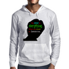 The mind is everything Mens Hoodie