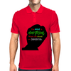 The mind is everything Mens Polo
