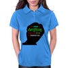 The mind is everything Womens Polo