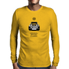 The Mini Cooper Mens Long Sleeve T-Shirt