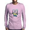 THE MINION Mens Long Sleeve T-Shirt