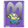THE MINION Tablet (vertical)