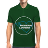 The Modern Lovers Jonathan Richman Mens Polo