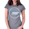 The Modern Lovers Jonathan Richman Womens Fitted T-Shirt