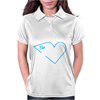 The Modern Lovers Jonathan Richman Womens Polo