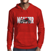 The Monster Mens Hoodie