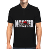 The Monster Mens Polo