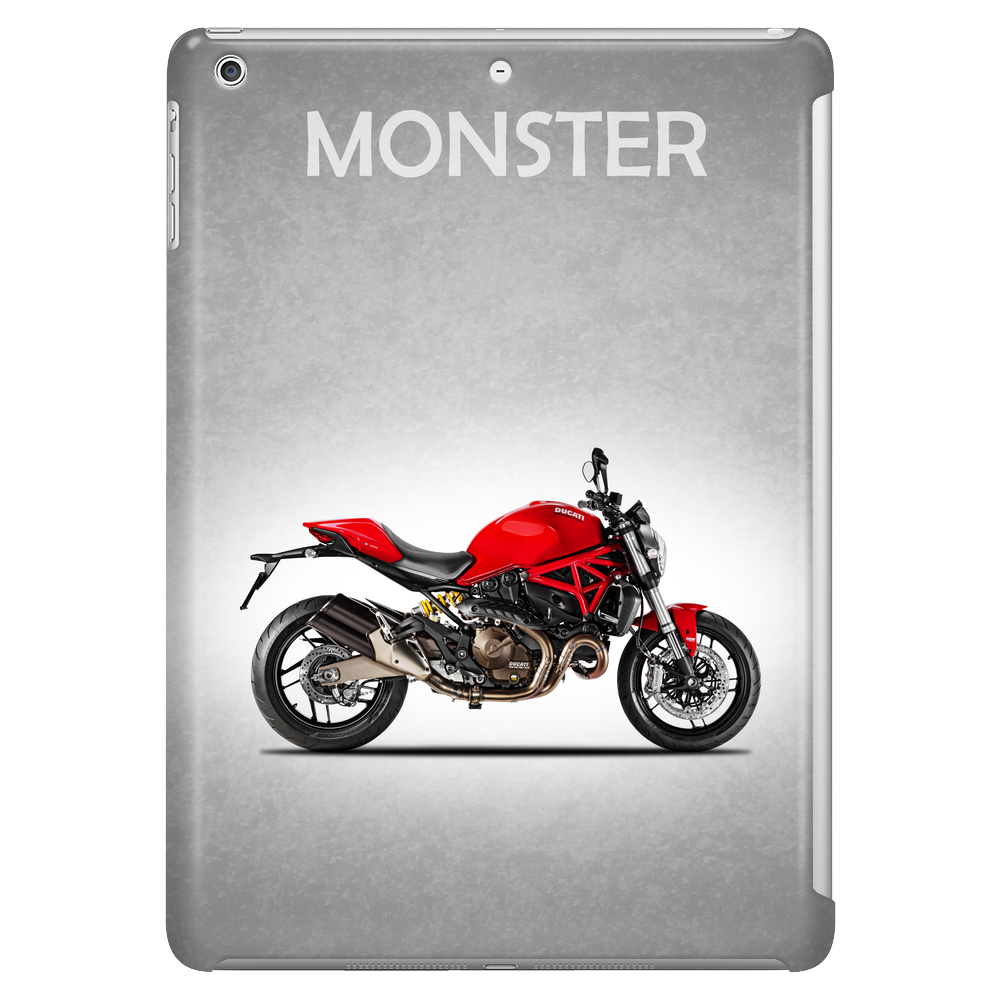 The Monster Tablet