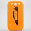 The MP4 Phone Case
