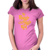 The Muggle Struggle Is Real Womens Fitted T-Shirt