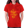 The Muggle Struggle Is Real Womens Polo